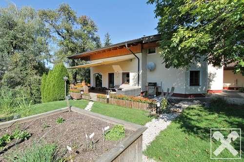 Großzügiges Landhaus in Adnet