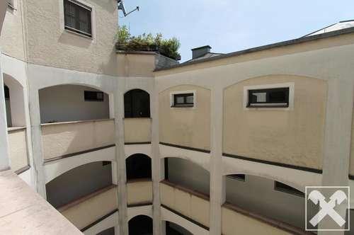 Altstadtlage! 4-Zimmer-Wohnung in Hallein