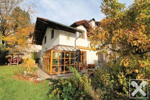 Großzügiges Einfamilienhaus in Puch bei Hallein mit Untersbergblick