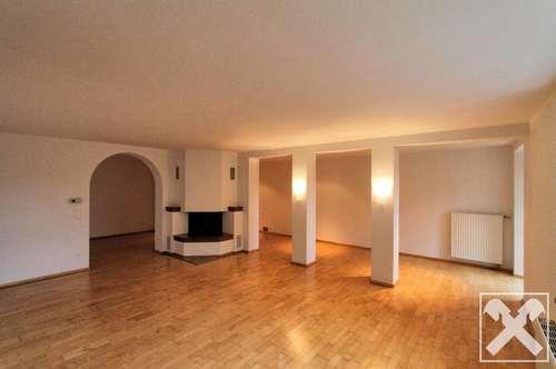 Gehobene 3-Zimmer-Gartenwohnung zur Miete am Mönchsberg