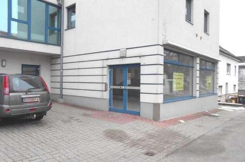 7000 Eisenstadt Modernes Geschäftslokal in Zentrumsnähe