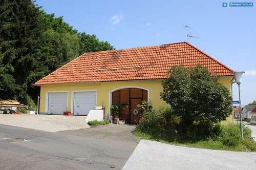 +++Haus im Zentrum von Burgau zu mieten+++