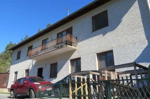 PREISREDUZIERT 3814 Kollmitzgraben: Sehr geräumiges Landhaus mit Thayablick