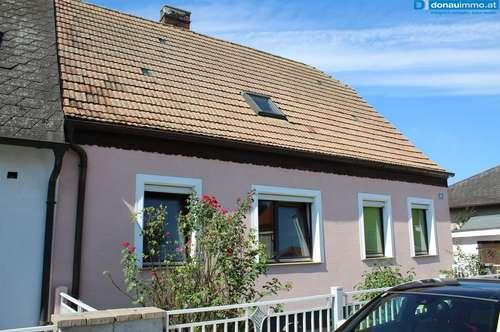 Einfamilienhaus mit Potential nahe Zwentendorf
