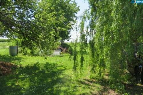 2094 Zissersdorf: Einfamilienhaus mit großem Garten und Nebenfläche