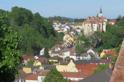 3820 Raabs/Thaya: Geräumiges Landhaus mit Ausblick (Reserviert!)