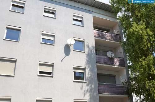7551 Stegersbach, Schöne Zweizimmer-Wohnung in zentraler Lage
