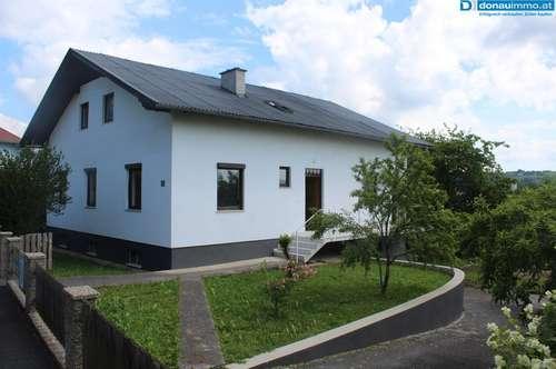***Einfamilienhaus mit Garten***