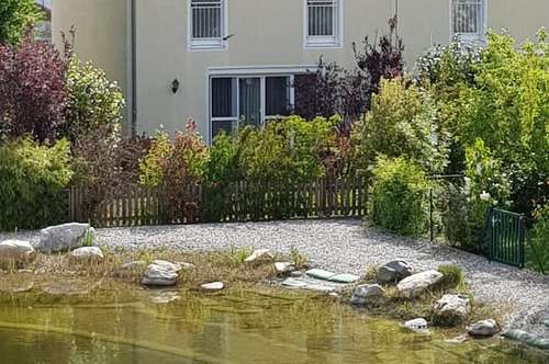 7222 Rohrbach bei Mattersburg, Haus mit Urlaubsfeeling pur am Badesee