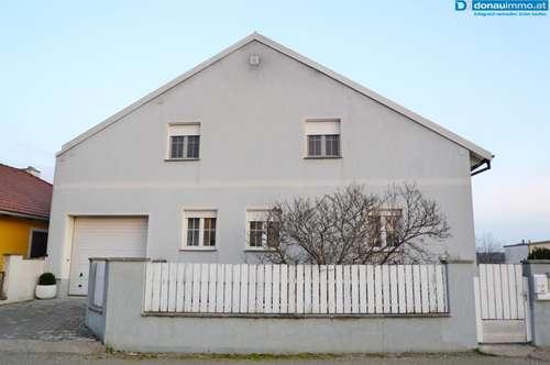 7062 St. Margarethen im Burgenland, Schönes Einfamilienhaus in Ruhelage