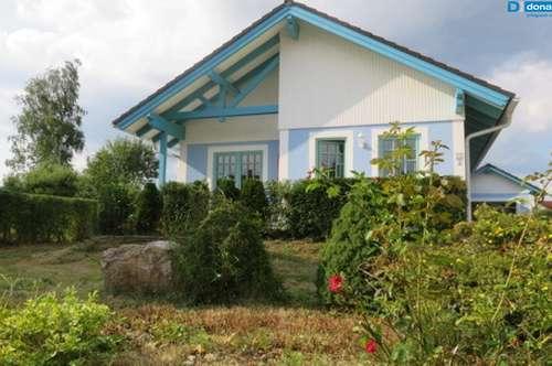 3852 Gastern: Kleines, feines Einfamilienhaus mit Garten