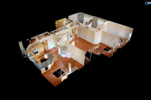 Top Mietwohnung in Melk! Barrierefrei - 165 m²