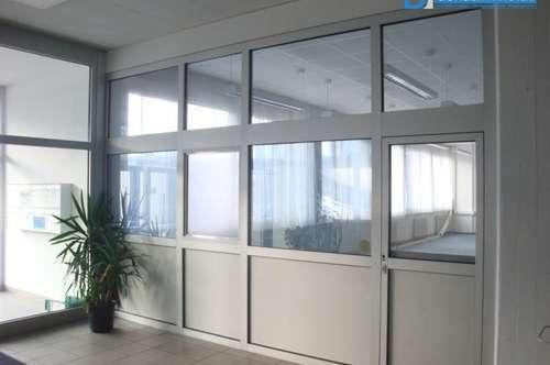 Perfektes Großraumbüro für Jungunternehmer mit Lager in guter Frequenzlage
