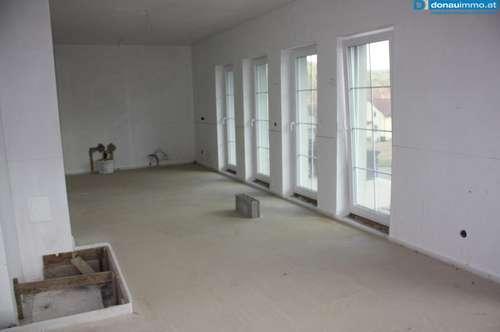 Nähe Stegersbach: Neubau nach eigenen Wünschen fertigstellen