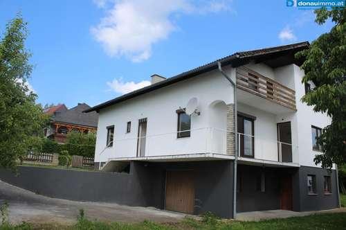 ***Perfektes Einfamilienhaus mit Garten***