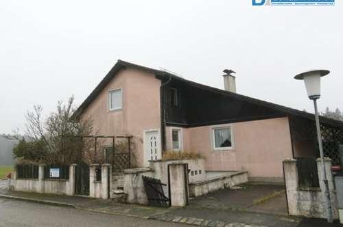 3754 Irnfritz: Einfamilienhaus mit Garten