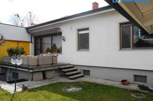 7000 Eisenstadt, Gepflegtes Einfamilienhaus in Zentrumsnähe