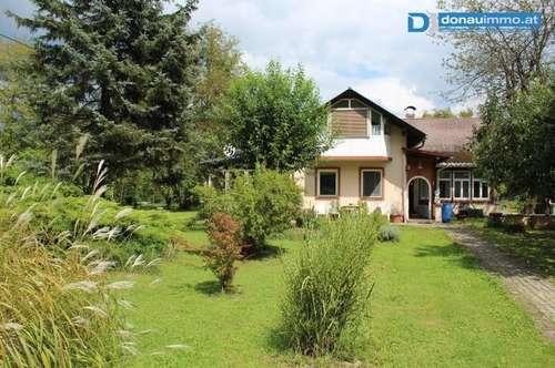 **Freundliches Einfamilienhaus in Günlage am Ortsrand**