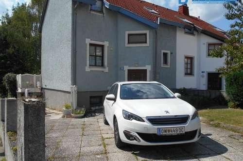 Schöne Doppelhaushälfte in Bad Tatzmannsdorf