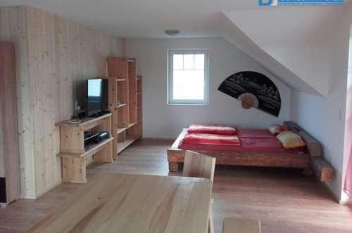 Schöne Wohnung im Dachgeschoss eines Zweifamilienhauses - Terrasse - Mank!