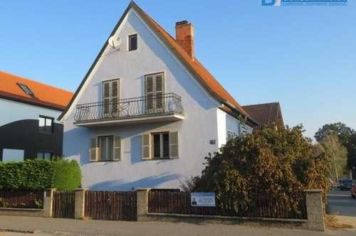 3580 Horn: Zentrumsnahes Einfamilienhaus mit Garten