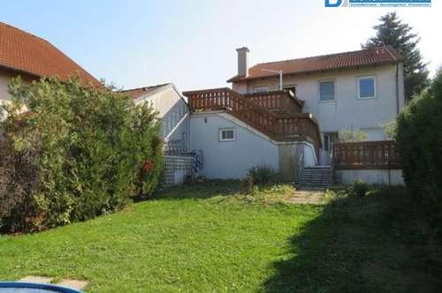2165 Drasenhofen: NEUER HERBSTPREIS!!! Großzügiges Wohnhaus mit Garten- und Grünlandanteil