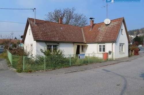 3813 Dietmanns: Landhaus mit Garten (Ausbauhaus)