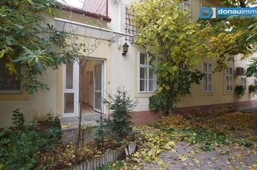 2352 Gumpoldskirchen Ruhige gartenseitige Wohnung mit Gartenbenutzung in einstigem Handwerkerhaus