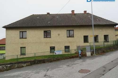 3944 Langschwarza: Wohnhaus mit Nebengebäuden