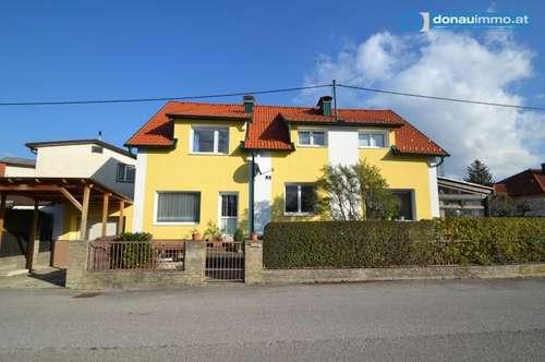 2630 Pottschach, Großzügiges Einfamilienhaus in ruhiger Siedlungslage