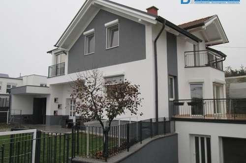 Großzügiges Einfamilienhaus nahe Wiener Neustadt