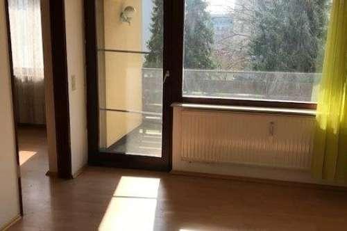 Mietwohnung im Hochparterre in 7000 Eisenstadt