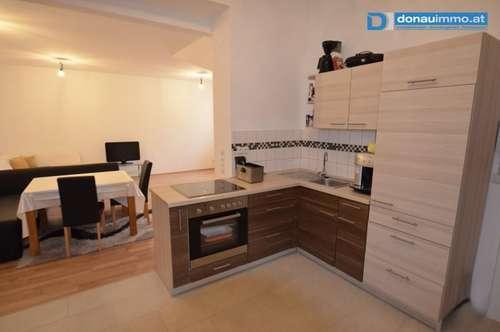 Wunderschöne modernisierte 2,5-Zimmer-Wohnung in zentraler Lage am Rande der Fußgängerzone in Krems