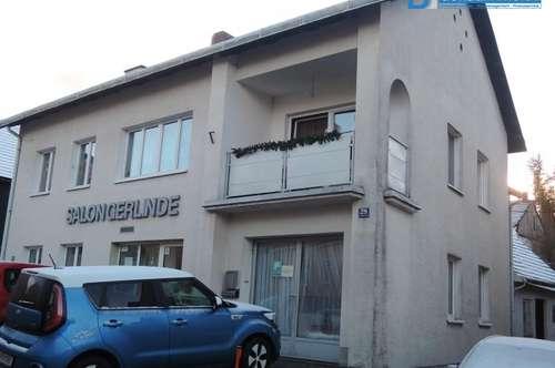Wohn.- und Geschäftshaus in Langschlag