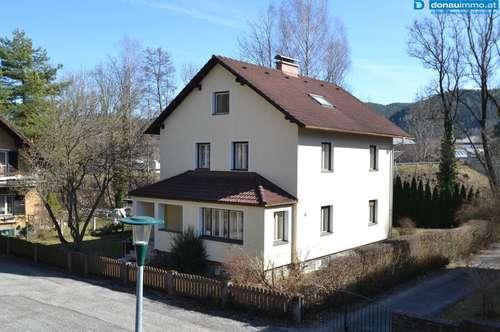 2870 Aspangberg-St. Peter, Großzügiges Wohnhaus in Toplage
