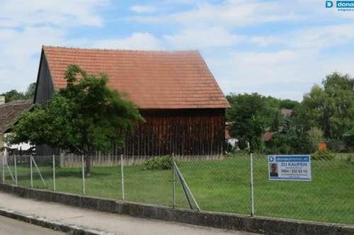 3720 Parisdorf: Kleines Landhaus mit gr. Gartengrundstück