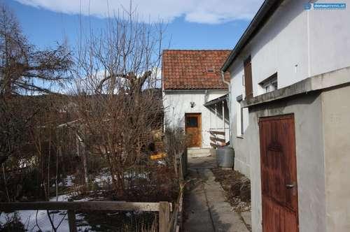 Einfamilienhaus in Rechnitz mit Flair und vielen Möglichkeiten