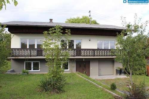***Schönes, gepflegtes Einfamilienhaus nahe Oberwart***