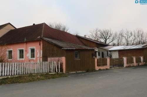 2020 Mittergrabern: Sanierungsobjekt Nähe Hollabrunn