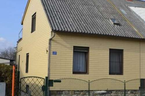 Kleines herziges Haus in Mautern bei Krems