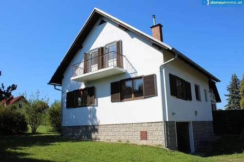 Schönes Einfamilienhaus in Unterlimbach