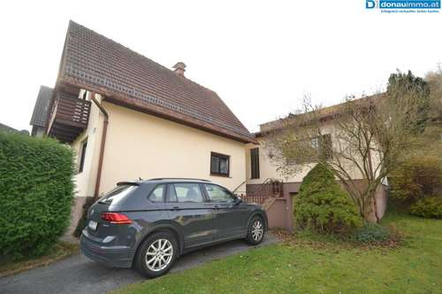 ACHTUNG NEUER PREIS! 2870 Aspangberg-St. Peter, Liegenschaft mit zwei getrennten Wohnhäusern
