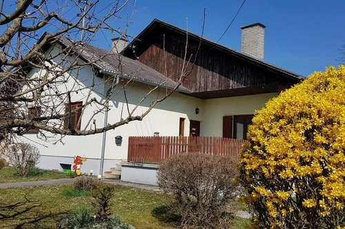 Idyllisches Bauernhaus in ruhiger Sonnenlage zwischen Güssing und Stegersbach