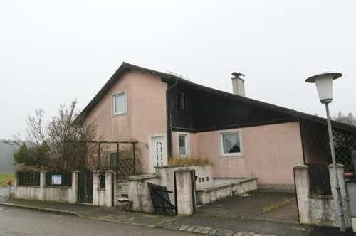 3754 Irnfritz: Einfamilienhaus mit Garten (Sonderpreis!)