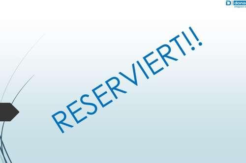 RESERVIERT!!4-Zimmer, Raumaufteilung fabelhaft! Lage Super - Seenähe! WG-tauglich!