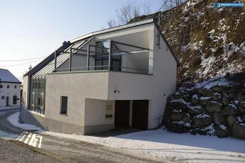Repräsentativer Architektenkeller in Rohrendorf bei Krems