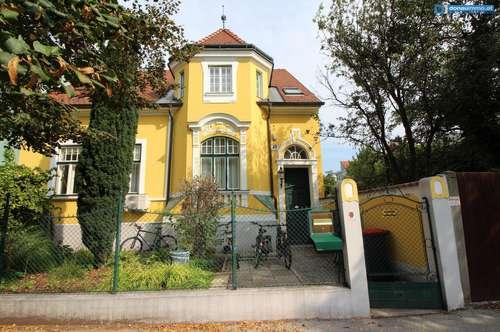 2700 Wiener Neustadt bezaubernde Jugendstil Villa in zentraler Lage