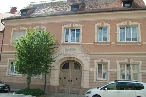 Herrschaftliches Wohnen im idyllischen Burgau - Miete