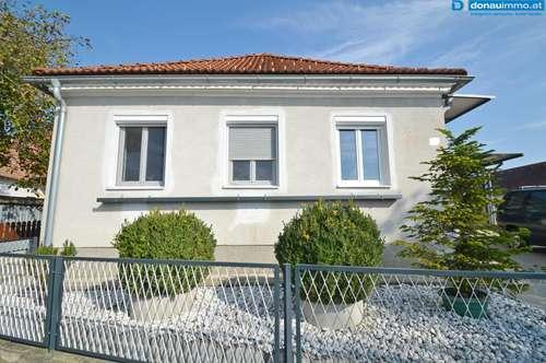 7400 Oberwart, Generalsaniertes Wohnhaus mit großer Garage und Gästehaus