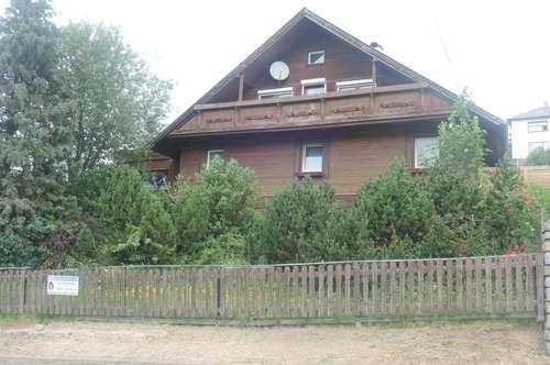 ACHTUNG PREISREDUZIERT!!! Tolles Einfamilienhaus in Dietmanns bei Siegharts mit großem Garten